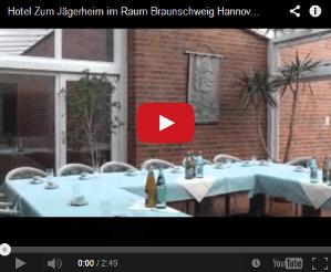 Hotel Restaurant Jägerheim